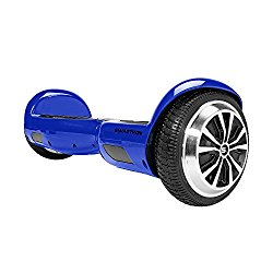 SwagTron T1 electric scooter or hoverboard